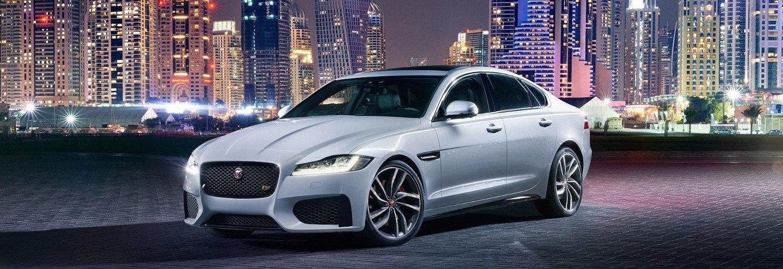 Scopri il pacchetto manutenzione Jaguar