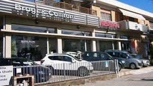 Concessionaria Nissan, Dacia e Renault a Calcinaia, Provincia di Pisa