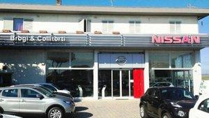 Concessionaria Nissan a Grosseto