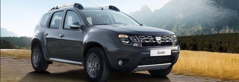 Scopri le offerte Forfait Dacia da Brogi&Collitorti