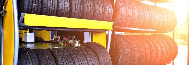 Scopri i servizi per i tuoi pneumatici in Toscana
