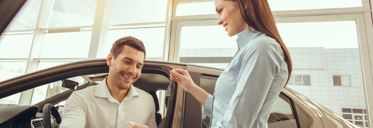 Prenota il tuo test drive di 24 ore a Pisa, Grosseto, Empoli e Massarosa